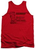Tank Top: Tommy Boy - Zalinsky Auto Shirt