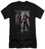 Van Helsing - Team Up (slim fit) T-shirts