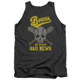 Tank Top: Bad News Bears - Always Bad News Tank Top
