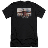 The Tudors - The Final Seduction (slim fit) T-Shirt