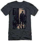 Watchmen - Light (slim fit) T-Shirt