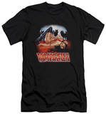 Vampirella - Bloodbath (slim fit) T-shirts