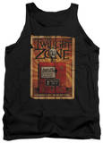 Tank Top: The Twilight Zone - Seer Tank Top