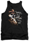 Tank Top: Watchmen - Whisper Tank Top