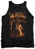 Tank Top: The Warriors - 9 Warriors T-shirts