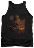 Tank Top: Trick R Treat - Movie Poster Tank Top