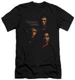 The Vampire Diaries - Smokey Veil (slim fit) Shirts