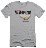 Warehouse 13 - Original Smartphone (slim fit) T-shirts