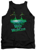 Tank Top: War of the Worlds - Global Attack Tank Top
