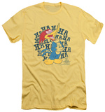 Woody Woodpecker - Laugh It Up (slim fit) Shirts