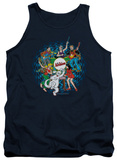 Tank Top: Archie Comics - Psychadelic Archies Tank Top