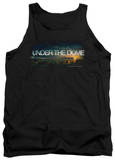 Tank Top: Under The Dome - Dome Key Art Tank Top
