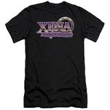 Xena: Warrior Princess - Logo (slim fit) Shirt