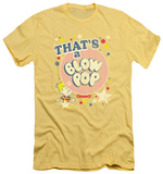 Blow Pop - That's a Blow Pop (slim fit) Shirt