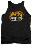 Tank Top: Charlie's Angels - Fire Tank Top
