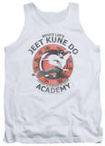 Tank Top: Bruce Lee - Jeet Kune Tank Top