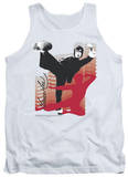 Tank Top: Bruce Lee - Kick It Tank Top