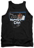 Tank Top: American Grafitti - Mamma's Car Tank Top
