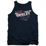 Tank Top: Airplane - Don't Call Me Shirley T-shirts