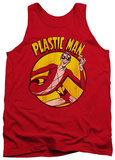 Tank Top: DC Comics - Plastic Man Tank Top