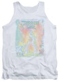 Tank Top: Dragon's Lair - Poster Pencils Tank Top