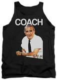 Tank Top: Cheers - Coach Shirt