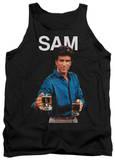 Tank Top: Cheers - Sam Tank Top