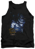 Tank Top: Batman Arkham Asylum - Arkham Killer Croc Tank Top