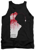 Tank Top: Bates Motel - Criminal Profile Tank Top