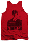 Tank Top: Bates Motel - Norman Tank Top