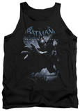 Tank Top: Batman Arkham Origins - Out Of The Shadows Tank Top