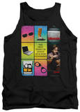 Tank Top: Californication - Poor Judgement Tank Top