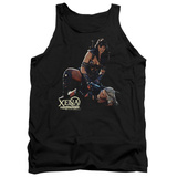 Tank Top: Xena: Warrior Princess - In Control Tank Top