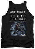 Tank Top: Batman Arkham Origins - One Night Tank Top