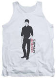 Tank Top: Covert Affairs - Auggie Standing Tank Top