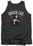Tank Top: Bruce Lee - Ready Tank Top