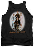 Tank Top: Beverly Hillbillies - Sophistimacated Tank Top
