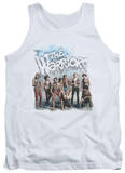 Tank Top: The Warriors - Amusement T-shirts