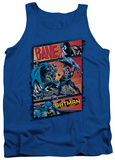 Tank Top: Batman - Epic Battle Tank Top