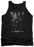 Tank Top: Dark Knight Rises - Catwoman Rise Tank Top