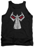 Tank Top: Batman - Bane Mask Tank Top