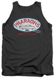 Tank Top: American Graffiti - Pharaohs Tank Top