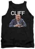 Tank Top: Cheers - Cliff Tank Top