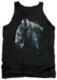 Tank Top: Dark Knight Rises - Bane Rain Tank Top