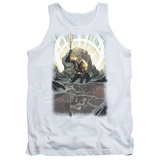 Tank Top: Aquaman - Brightest Day Aquaman Tank Top