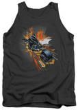 Tank Top: Dark Knight Rises - Batpod Tank Top