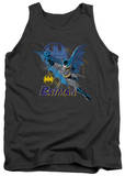 Tank Top: Batman - Cape Outstretched Tank Top