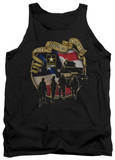Tank Top: Army - Duty Honor Country Tank Top