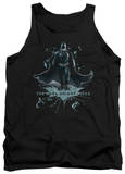 Tank Top: Dark Knight Rises - Break Through Tank Top