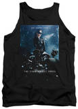 Tank Top: Dark Knight Rises - Catwoman Poster Tank Top
